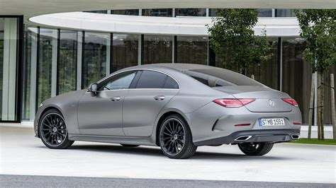 Mercedes 2019 Cls by 2019 Mercedes Cls Class Photo