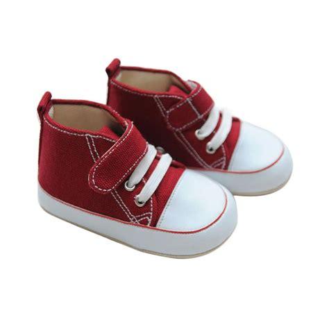 Sepatu Bayi Sepatu Anak Prewalker Baby Shoes Polo Army jual m and m baby shoes pre walker sepatu bayi maroon harga kualitas terjamin