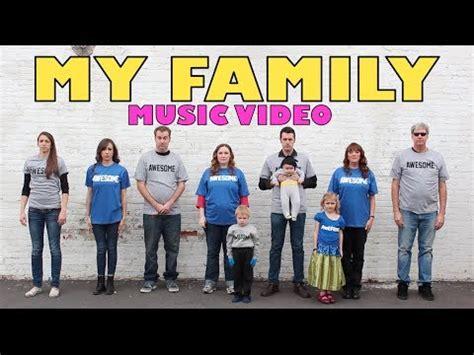 family  video youtube
