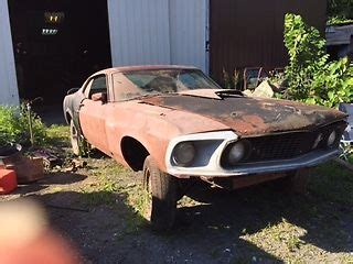 mustang mach  project  sale  technical