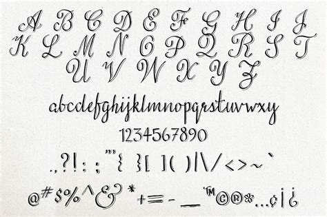 font design calligraphy love stuff calligraphy font by the pen brush