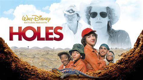 film disney s holes disney movies are now on netflix streamteam zootopia