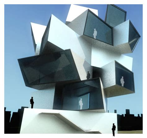crazy house designs atelier k99 krembo99 architecture image design 187 blog archive 187 fraction
