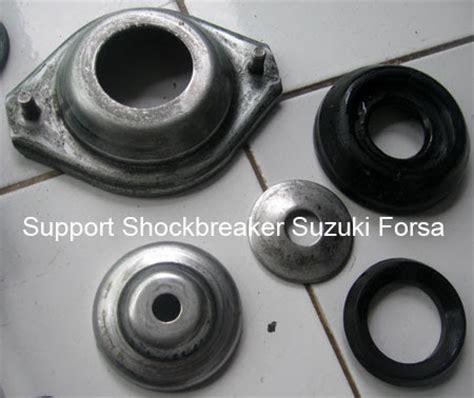 Karet Support Shockbreaker Avanza karet support strut mount shockbreaker suzuki forsa