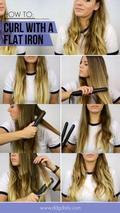 Do You Iron Everything You Wear by 6 Things You Never Knew You Could Do With A Flat Iron