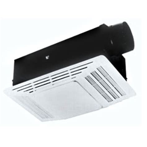 bathroom fan and heater combo buy the broan nutone 655 bath heater fan and light