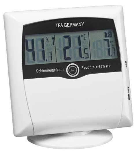Schwarz Weiß 5011 by Hygrometer Messger 228 T Schimmelhygrometer Wetterladen De