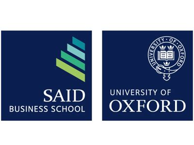 Oxford Said Mba Employment Report 2015 by Scholarships For Sa 239 D Business School