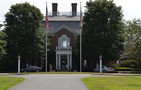 Detox Centers In Cecil County Md former mbna retreat to be turned into rehab facility