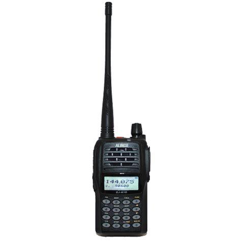 Alinco Dj A10 Vhf 136 174 Mhz alinco dj a10 vhf