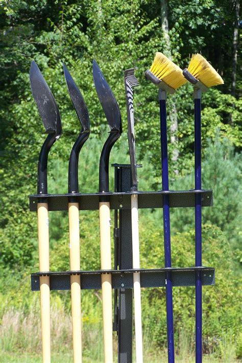 Shovel holder kit ra 23 rack em mfg