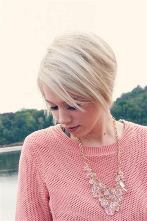 pixie cut longer in front long pixie front short back hairstyle gallery