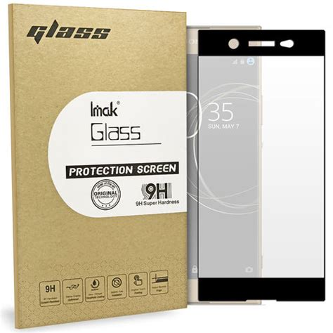 Tempered Glass All Brand T1310 4 sony xperia xa1 ultra screen protectors gadgets 4 geeks sydney