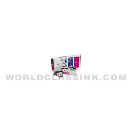 Printhead Hp 80 Original hp c4822a printhead c4822 hp 80 magenta printhead