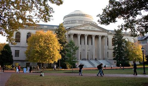 Carolina Chapel Hill Mba Ranking by Which Colleges Offer The Best Value
