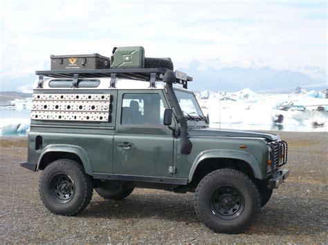 felger land rover defender icelandy 4x4 reifen