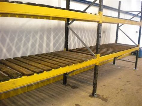 industrial shelving  pallet racking