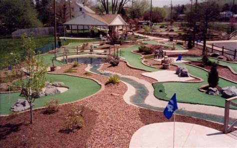 miniature golf courses in door county wi atw schedule 187 us prominigolf association