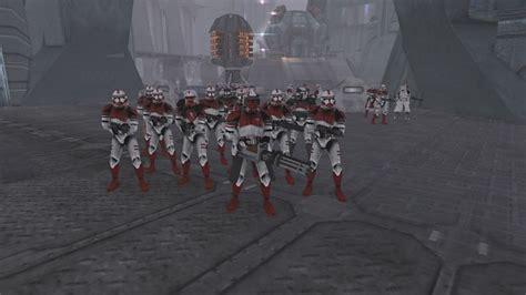 commander thorn image star wars galaxy  war mod