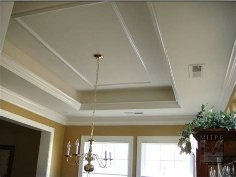 ceiling treatments ceiling treatments tray ceiling tray ceiling pinterest