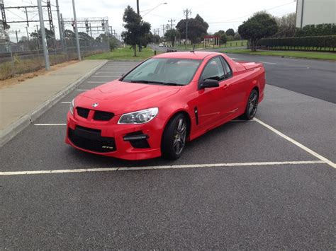 holden maloo gts 2014 hsv gts maloo goauto overview
