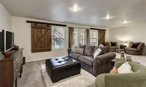 living room furniture on a budget rustic living room in branson mo zillow digs