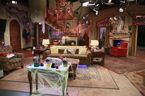 decor tips from monstober set designers disney