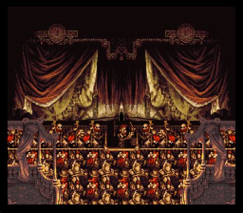 final sections in music final fantasy vi part 16 jidoor s got talent