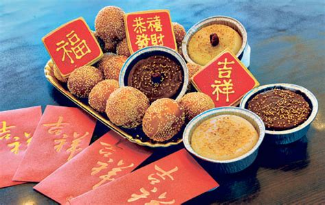 desserts eaten on new year popular desserts you can eat during the new year