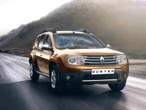 Renault Duster Photos Wallpapers Renault Duster Car