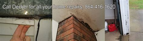 home repairs in greenville sc