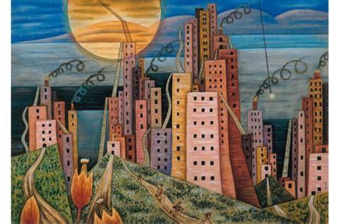 xul solar arte para 10 pinturas de xul solar para admirar t 233 lam agencia nacional de noticias