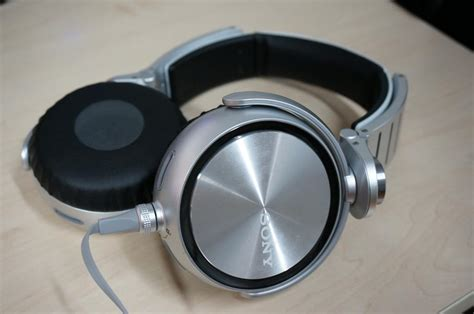 very comfortable headphones sony mdr xb920 basshead headphone review