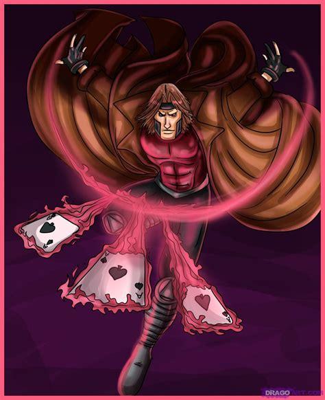 how to use gambit gambit x comic www pixshark images galleries