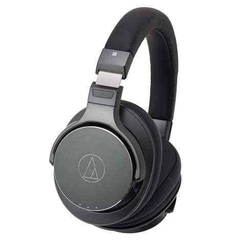 Audio Technica Ath Dsr7bt Second audio technica ath dsr7bt wireless ear headphones with digital drive