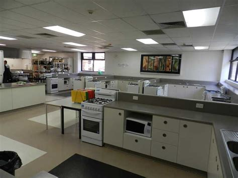home economics kitchen design virtual tour adelaide high school
