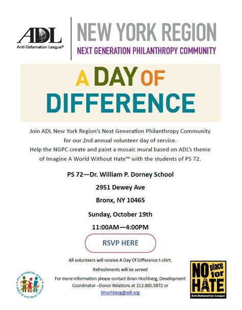 New York State Domestic Relations Section 11 by Anti Defamation League Adl New York Region S 2nd Annual