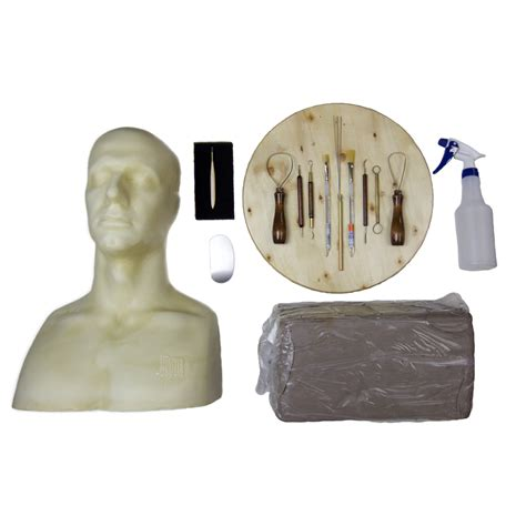 Paper Mask Martin mask kit tim martin s how to make a rubber