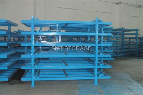 stacking stillages and stackable stack rack smt103 smt