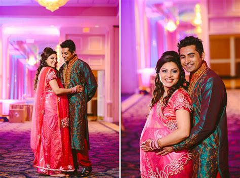 Baby Shower In India by Indian Baby Shower Dresses Indian Fashion Mantra