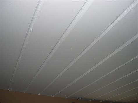 Isolation Plafond Garage Beton by Isolation Plafond En B 233 Ton Entre Bureau Et Garage