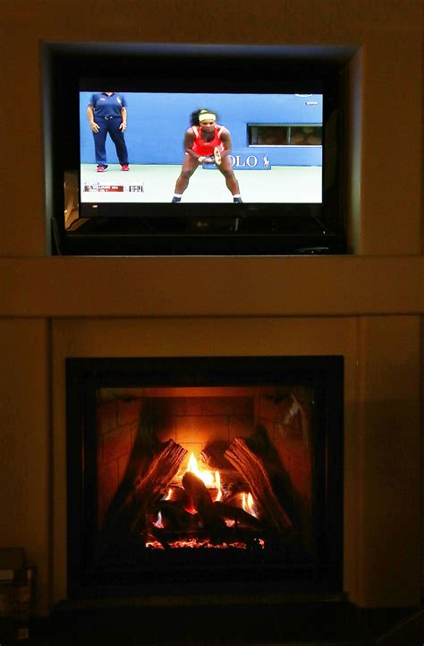 Kalins Indoor Comfort by Fired Up Designs Sleek Or Rustic Fireplaces Can Create