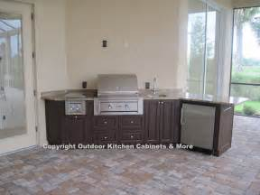Cabinets For Outdoor Kitchen Outdoor Kitchen Photo Gallery Outdoor Kitchen Cabinets More