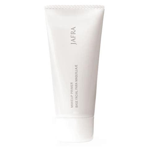 Maskara Jafra jafra cosmetics makeup primer helps fill in lines and minimizes pore appearance makeup