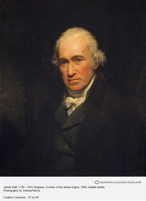 biography of james watt scientist james watt 1736 1819 engineer inventor of the steam