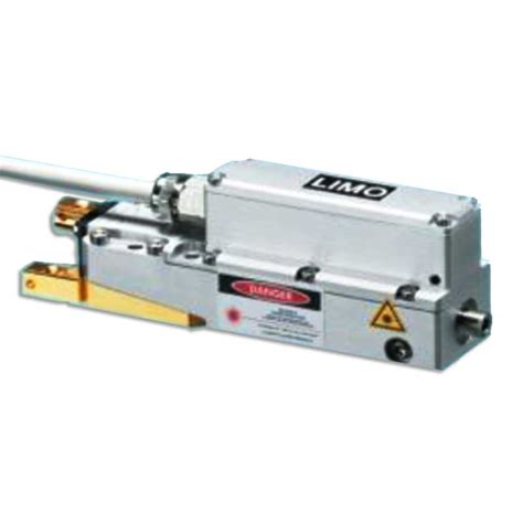 limo laser diodes limo 980nm 40w integrated turn key source and benchtop system