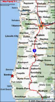 map of bandon oregon quilting blogs what are quilters blogging about today 67