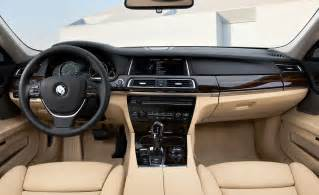 Bmw 2013 Interior by Car And Driver