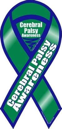 cerebral palsy color 17 best images about awareness ribbons on