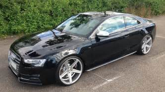 2013 audi s5 facelift 4 2 v8 coupe tiptronic with bilstein